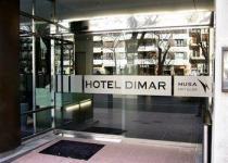 Фотография отеля Hotel Dimar