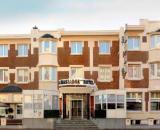 Ambassador Hotel De Panne