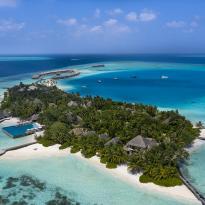 Per Aquum Huvafen Fushi Maldives