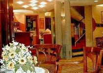 Фотография отеля Hotel Ambassador Tre Rose