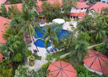 Фотография отеля Hyton Leelavadee Resort