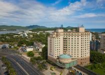 Фотография отеля Hyton Hotel Sanya