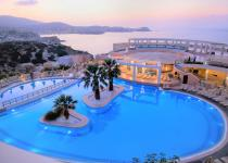 Фотография отеля CHC Athina Palace Resort & Spa