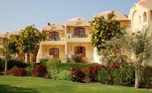 отель Abo Nawas Resort