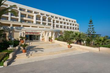 Отель Iberostar Creta Panorama & Mare Греция, о. Крит