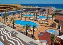 Фотография отеля Iberostar Playa Gaviotas Park