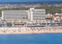 Фотография отеля Iberostar Bahia de Palma