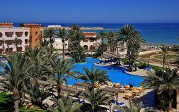 отель сентидо джерба бич тунис отзывы 2018
