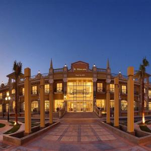 Il Mercato Hotel & Spa (5 *****)