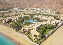 Фотография отеля The Iberotel Miramar Al Aqah Beach Resort