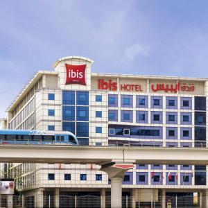 Ibis Al Barsha (3*)