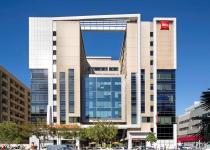 Фотография отеля Ibis Al Rigga Dubai