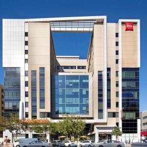 Ibis Al Rigga Dubai (3*)