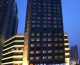 Ambassador Hotel Shanghai