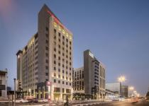 Фотография отеля ibis Dubai Deira City Centre