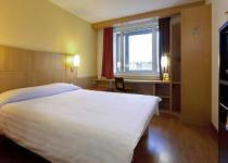 Фотография отеля Ibis Hotel Saint-Petersburg