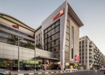 Фотография отеля Ibis Mall Of The Emirates