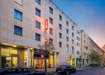 Фотография отеля Ibis Praha Wenceslas Square