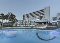 Фотография отеля THB Naeco Ibiza