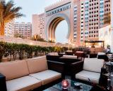 Moevenpick Hotel Ibn Battuta Gate