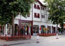 Фотография отеля Idyros