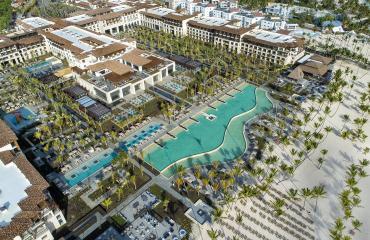 Lopesan Costa Bavaro Resort, Spa & Casino 5*