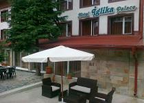 Фотография отеля Iglika Palace