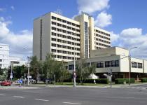 Фотография отеля Hotel Ilf