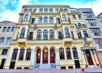 Фотография отеля Best Western Amber Hotel
