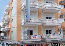 Фотография отеля Hotel Ilion