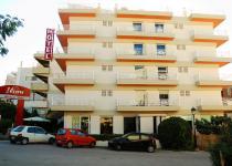 Фотография отеля Ilion Hotel