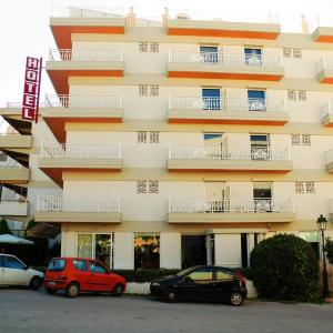 Ilion Hotel (3*)