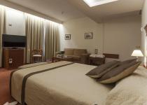 Фотография отеля Hotel Ilissos