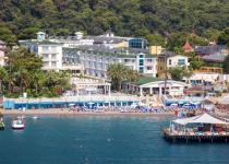 Фотография отеля Onkel Resort