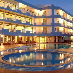 Induruwa Beach Resort (***)