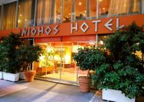 Фотография отеля Iniohos Hotel