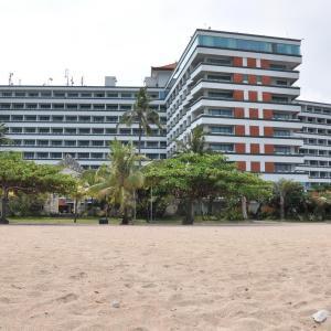 Grand Inna Bali Beach (4 *)