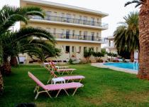 Фотография отеля Ambrosia Hotel