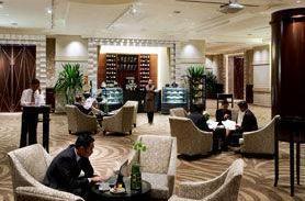 отель Intercontinental