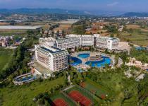Фотография отеля Amelia Beach Resort Hotel & Spa