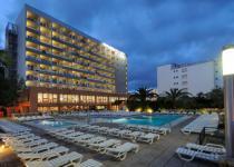 Фотография отеля Hotel Internacional