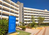 Фотография отеля Interpalace by Blue Sea