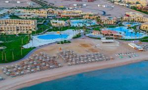 отель Cleopatra Luxury Resort Makadi Bay