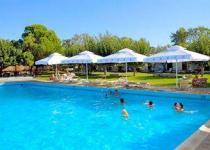 Фотография отеля Ionian Beach Hotel