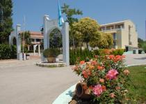 Фотография отеля Ionian Princess Club Suite Hotel