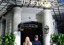 Фотография отеля Ipek Palace