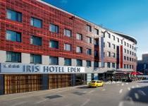 Фотография отеля Iris Hotel Eden