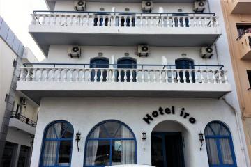 Отель Iro Hotel Греция, о. Крит