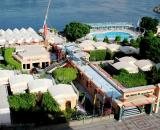 Pyramisa Isis Corniche Aswan Resort