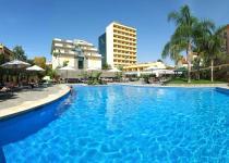Фотография отеля Hotel Isla Mallorca & Spa